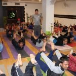 Yoga Classes in Vadoara