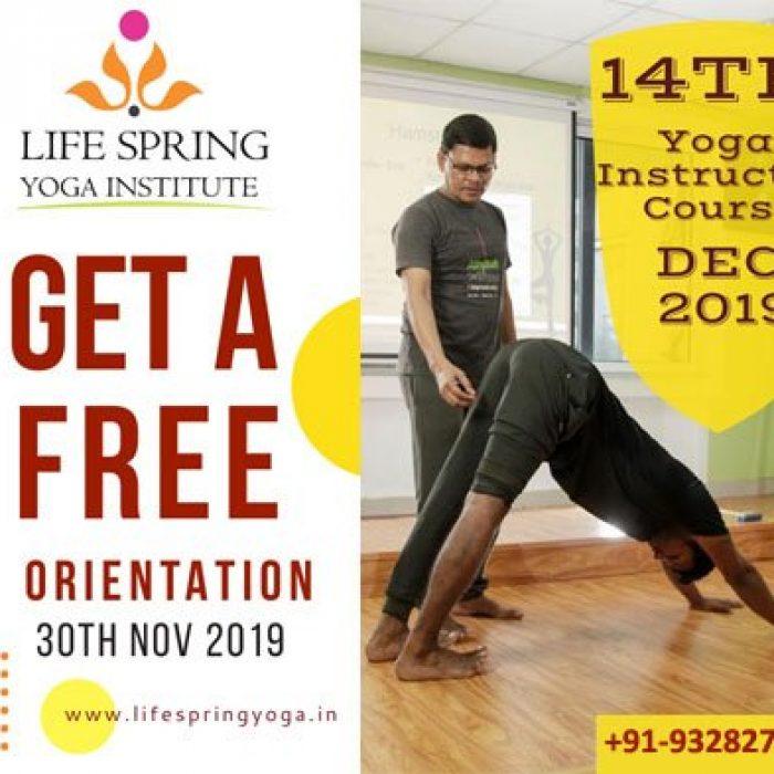Benefits of Yoga Teacher Training Course