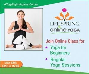 Yoga Online Classes for Beginners