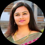 Yoga Teacher Trainer - Dr. Lalitha Gaurav