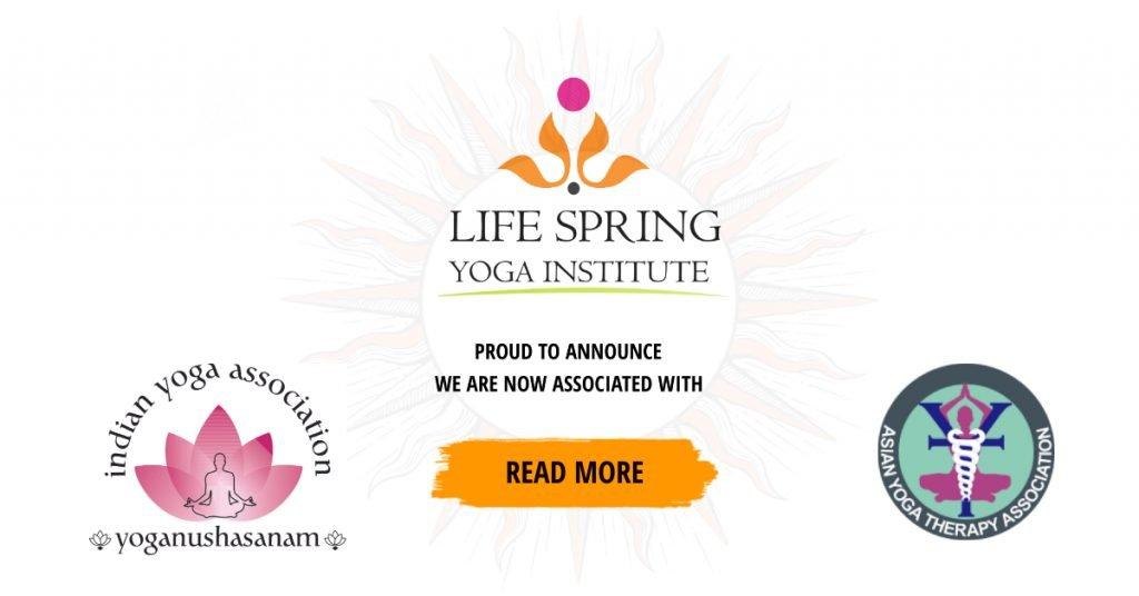 Yoga Associated