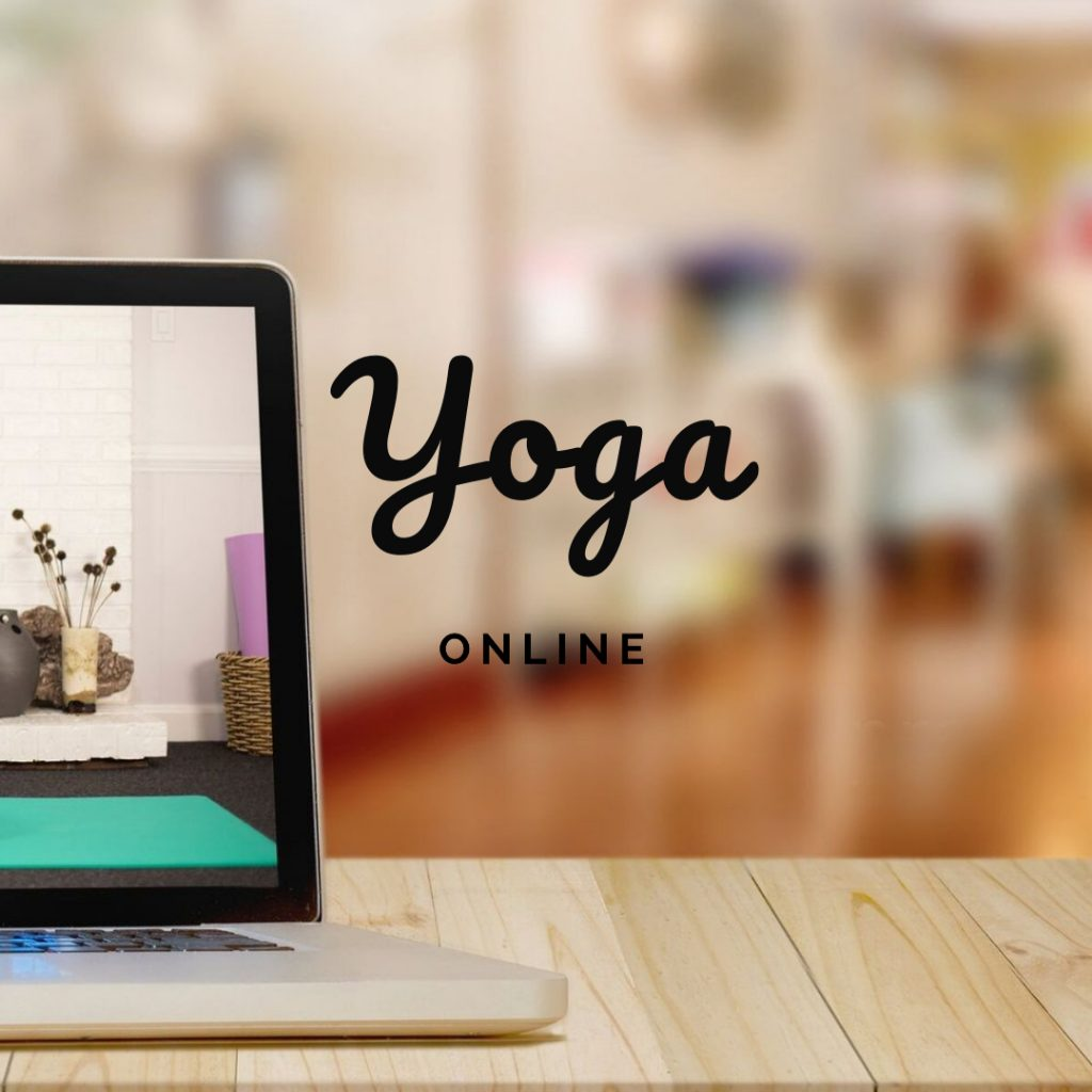 yogaonlinehome