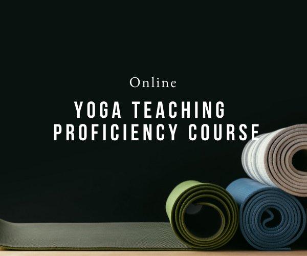 Yoga Teaching proficienty Course in Vadodara