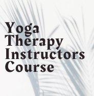 yogatherapyinstructors course